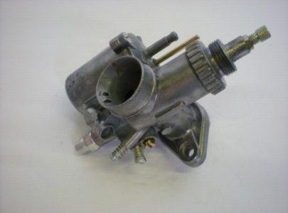ČZ 125 typ 453 – Karburátor