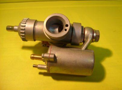 ČZ 150 C – Karburátor