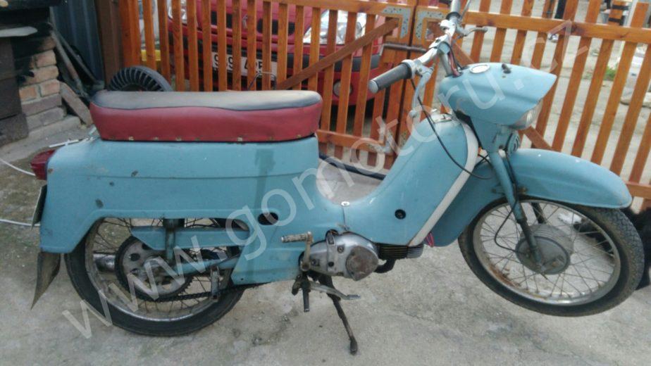 P 20170904 191234 2048x1152 - Jawa 50 typ 20 z roku 1978