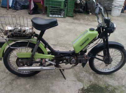 Babetta 210 z roku 1985