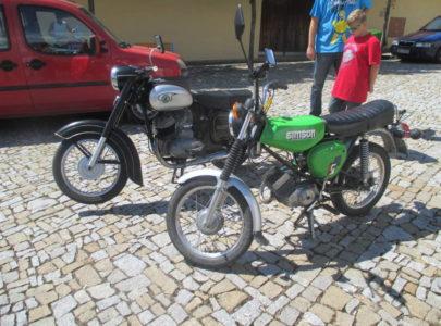 Moped Dobšice – S11 – 2016