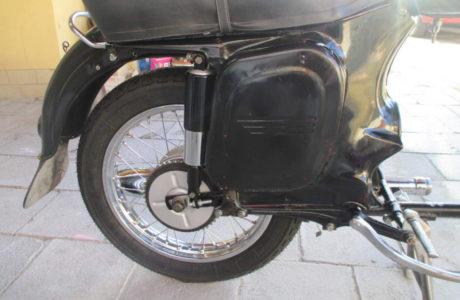 Z 250 typ 455 z roku 1961 42 460x300 - ČZ 250 typ 455 z roku 1961