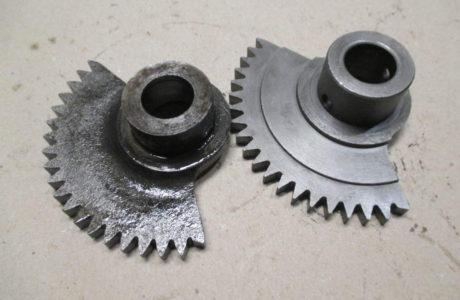 Z 250 typ 455 z roku 1961 86 460x300 - ČZ 250 typ 455 z roku 1961