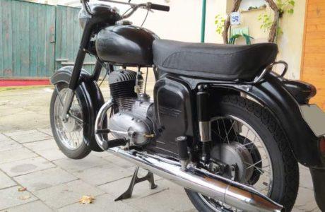 CZ 250 typ 455 z roku 1961 Dokonceni projektu 5 460x300 - ČZ 250 typ 455 z roku 1961