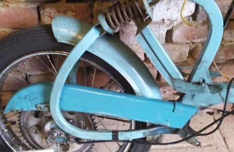 Jawa 50 typ 555 z roku 1959 – Prvni dukladna prohlidka 21 460x300 - Jawa 50 typ 555 z roku 1959