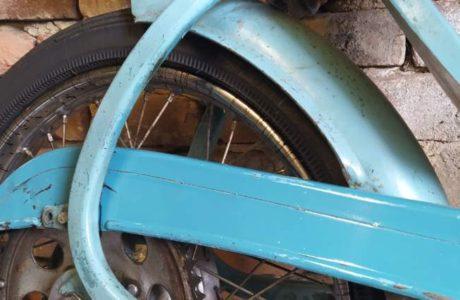 Jawa 50 typ 555 z roku 1959 – Prvni dukladna prohlidka 22 460x300 - Jawa 50 typ 555 z roku 1959