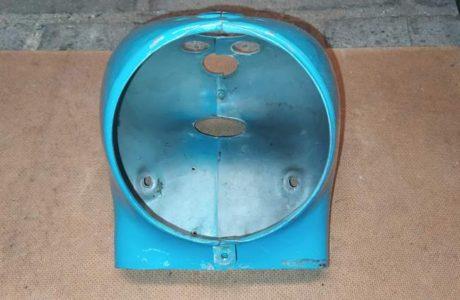 Jawa 50 typ 555 z roku 1959 – Vraceni puvodni barvy 31 460x300 - Jawa 50 typ 555 z roku 1959