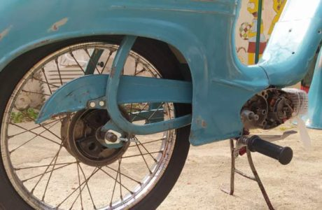Jawa 50 typ 555 z roku 1959 Zkusebni sestaveni 15 460x300 - Jawa 50 typ 555 z roku 1959