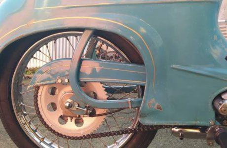 Jawa 50 typ 555 z roku 1959 Finale 6 460x300 - Jawa 50 typ 555 z roku 1959