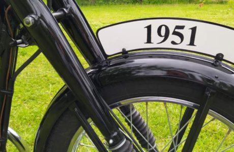 CZ 150 C z roku 1951 – Oprasena po dvou letech 29 460x300 - ČZ 150 C z roku 1951 – Oprášena po dvou letech