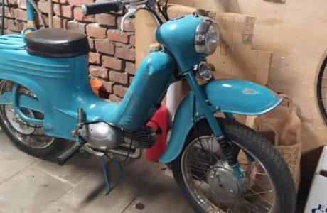 Jawa 50 typ 555 z roku 1959 – Oprava brzd 9 460x300 - Jawa 50 typ 555 z roku 1959 – Oprava brzd