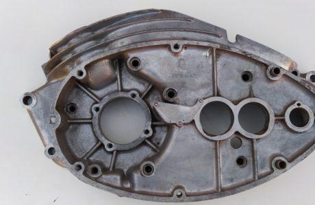 CZ 150 C z roku 1951 Generalni oprava motoru 58 460x300 - ČZ 150 C z roku 1951 - Generální oprava motoru