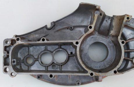 CZ 150 C z roku 1951 Generalni oprava motoru 59 460x300 - ČZ 150 C z roku 1951 - Generální oprava motoru