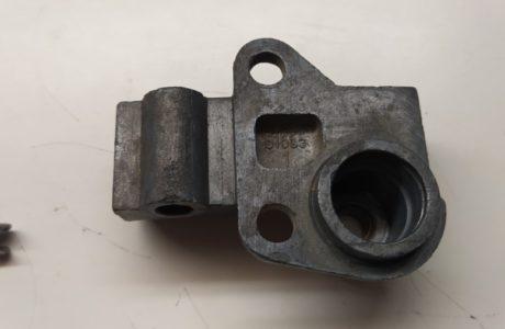 CZ 150 C z roku 1951 Prevodnik nahonu tachometru 6 460x300 - ČZ 150 C z roku 1951 - Převodník náhonu tachometru